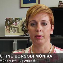 Borsodi Műhely: Practing-partnerek egy évtizede