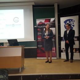 Borsodi Műhely Gépészmérnök Hallgatók Országos Konferenciáján!